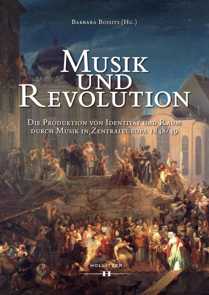 Musik und Revolution als eBook Download von N.N