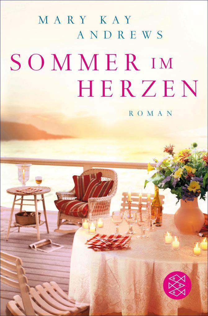 Sommer im Herzen als eBook