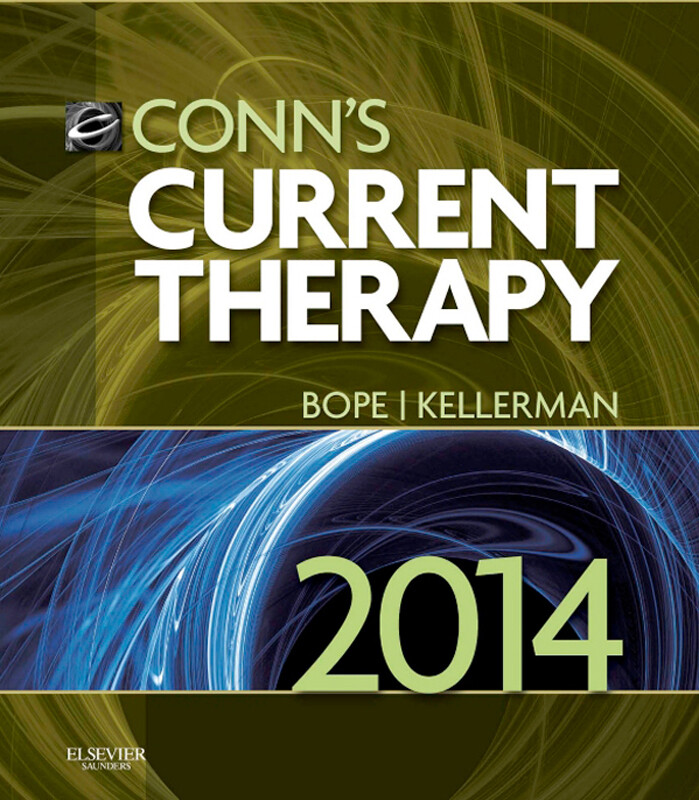 Conn´s Current Therapy 2014 E-Book als eBook Do...