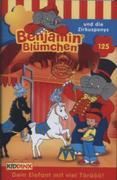 Benjamin Blümchen - und die Zirkusponys, Cassette