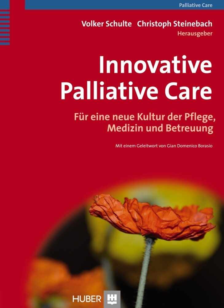 Innovative Palliative Care als Buch von