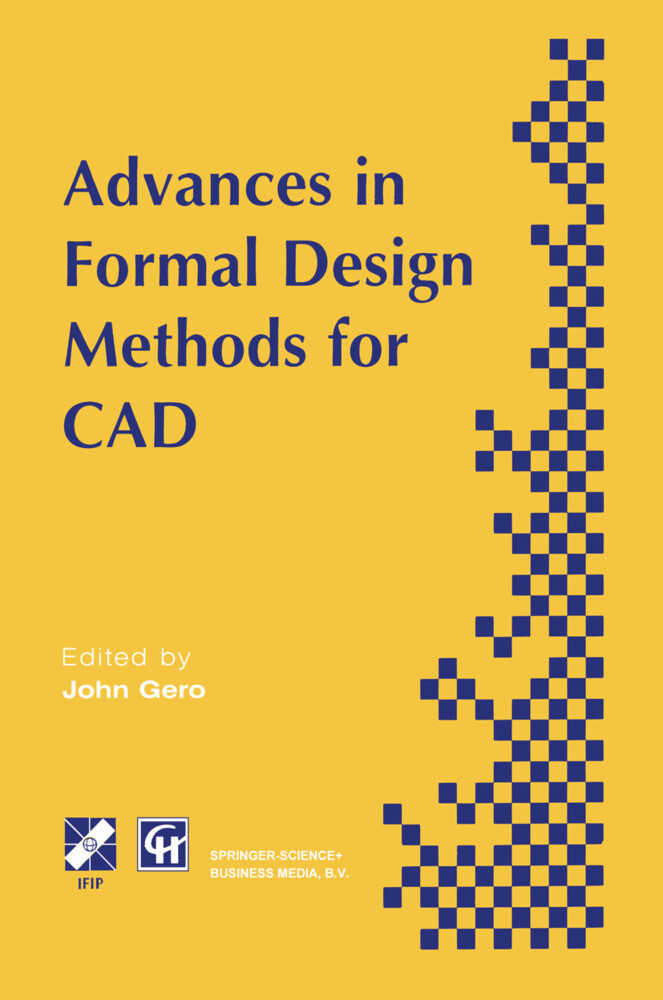 Advances in Formal Design Methods for CAD als B...