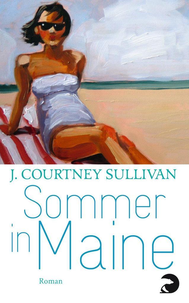 Sommer in Maine als Taschenbuch