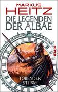 Die Legenden der Albae 04. Tobender Sturm