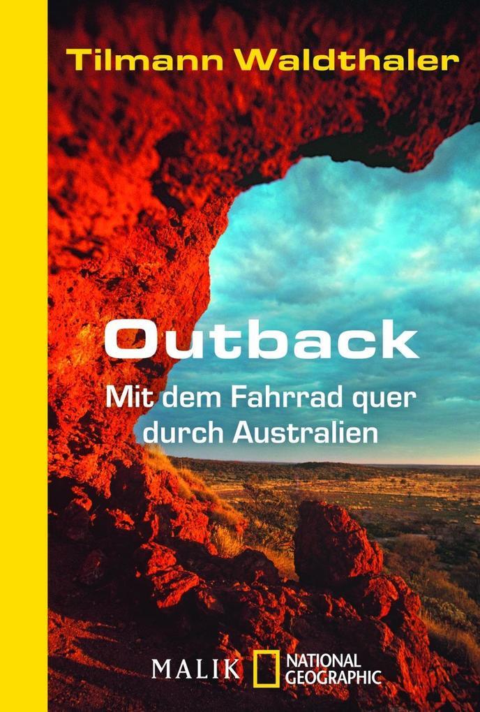 Outback als Taschenbuch von Tilmann Waldthaler