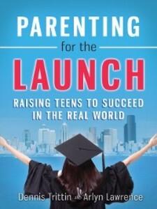 Parenting for the Launch als eBook Download von...