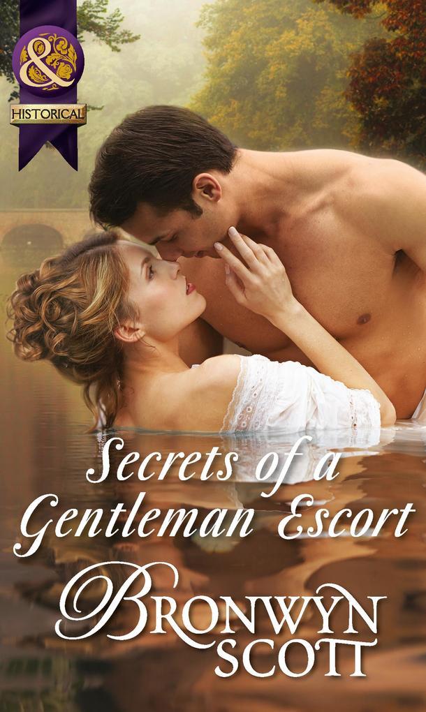 Secrets of a Gentleman Escort (Mills & Boon His...