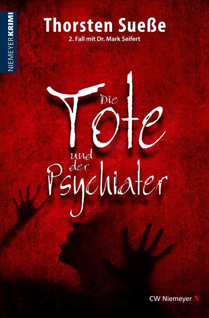 Die Tote und der Psychiater als Taschenbuch