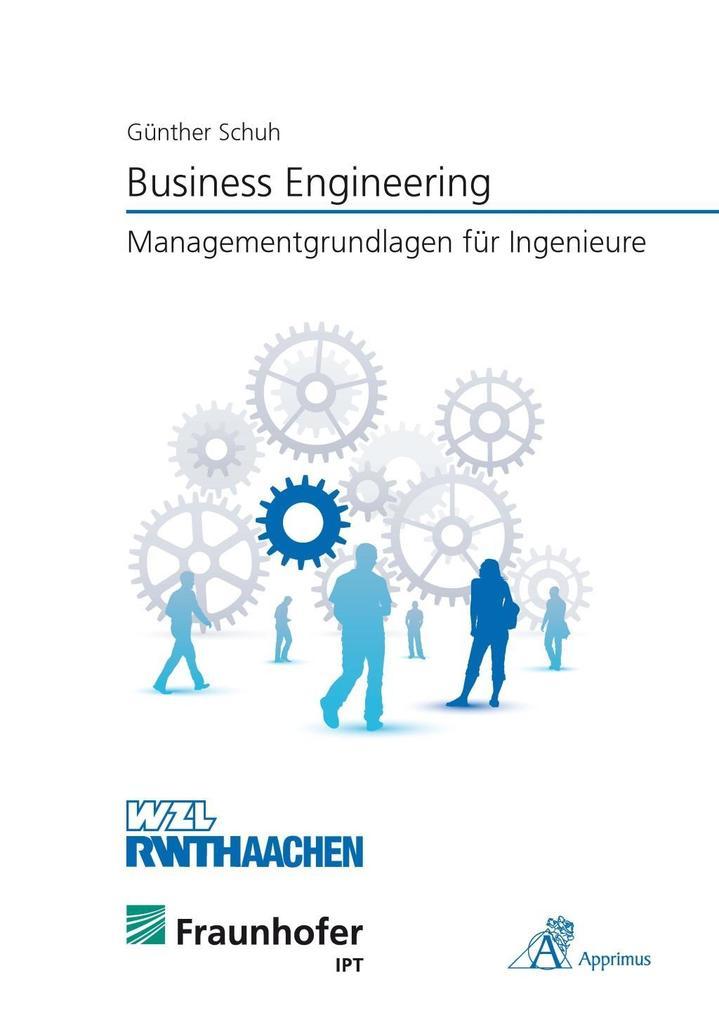 Business Engineering als Buch von