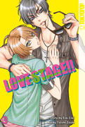 Love Stage!! 03
