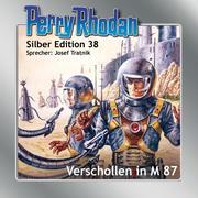 Perry Rhodan Silber Edition 38: Verschollen in M 87