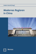Modernes Regieren in China