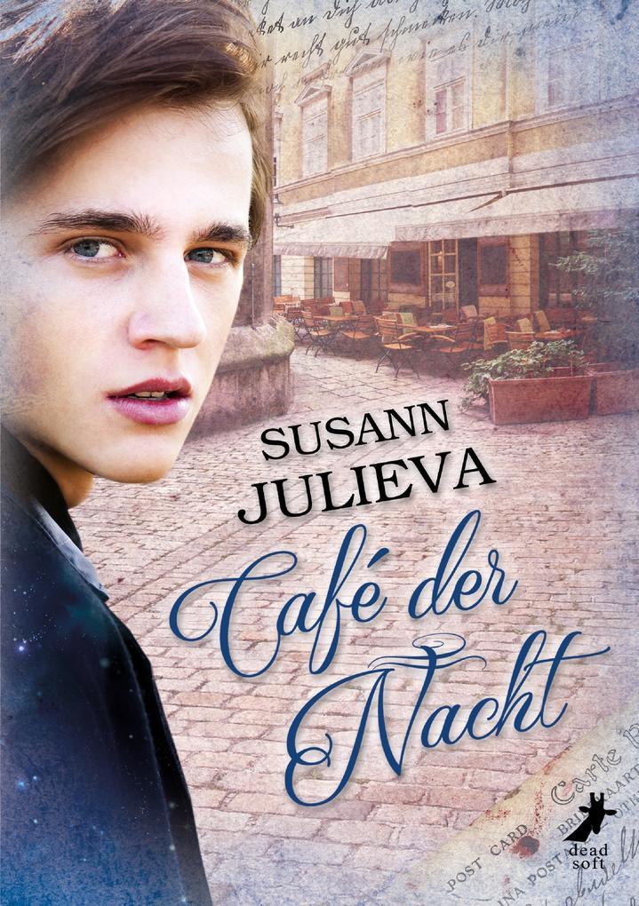 Café der Nacht als eBook
