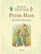 Peter Hase - Sämtliche Abenteuer