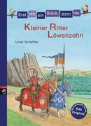 Minibücher für die Schultüte - Erst ich ein Stück, dann du - Kleiner Ritter Löwenzahn
