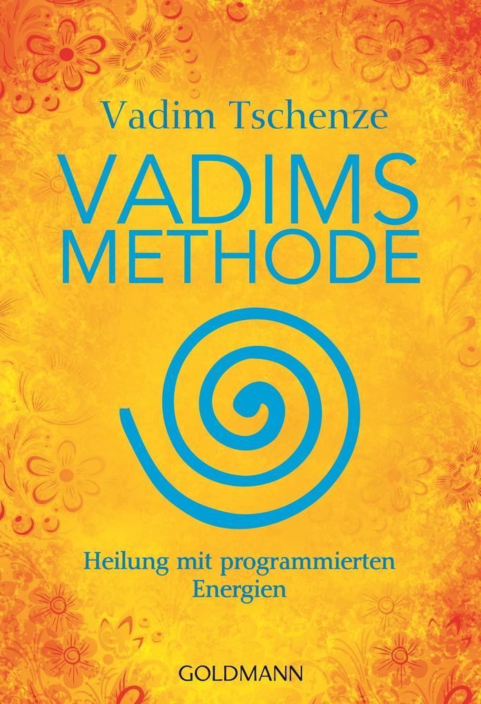 Vadims Methode als Taschenbuch