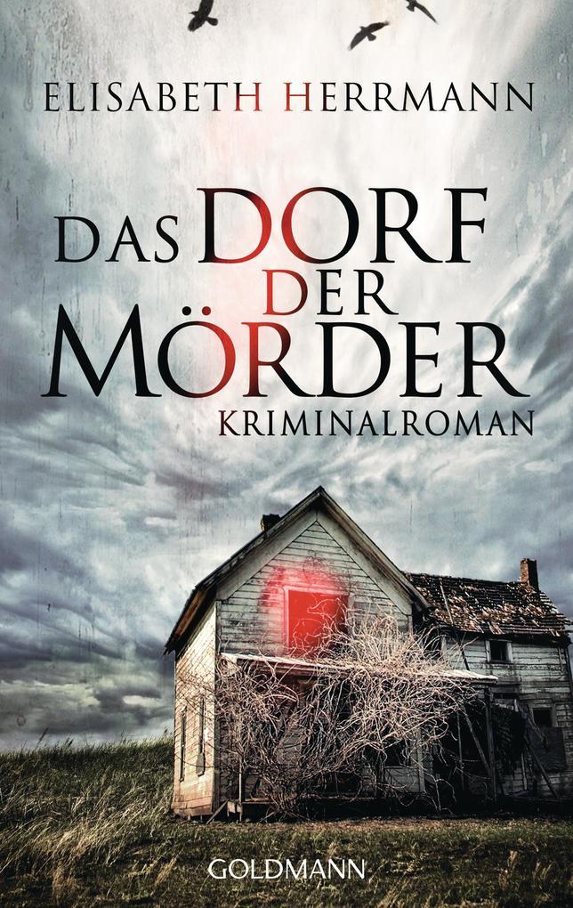 Das Dorf der Mörder als Taschenbuch