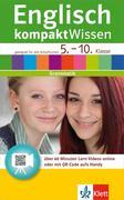 Englisch kompaktWissen 5.-10. Klasse Grammatik