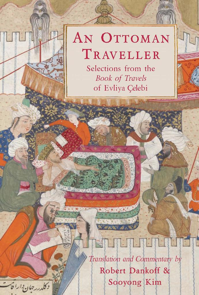 An Ottoman Traveller als eBook Download von