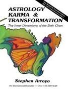 Astrology, Karma & Transformation