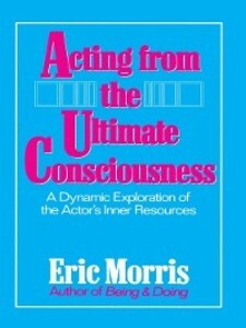 Acting from the Ultimate Consciousness als eBoo...