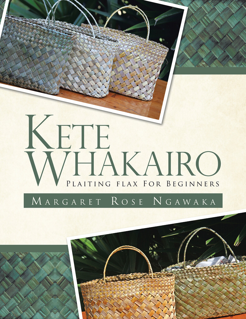 Kete Whakairo als eBook Download von MARGARET R...