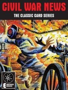 Civil War News als eBook Download von Various A...