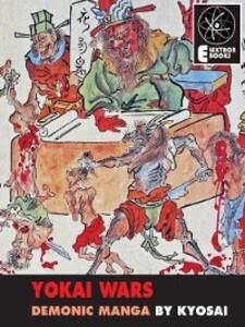 Yokai Wars als eBook Download von