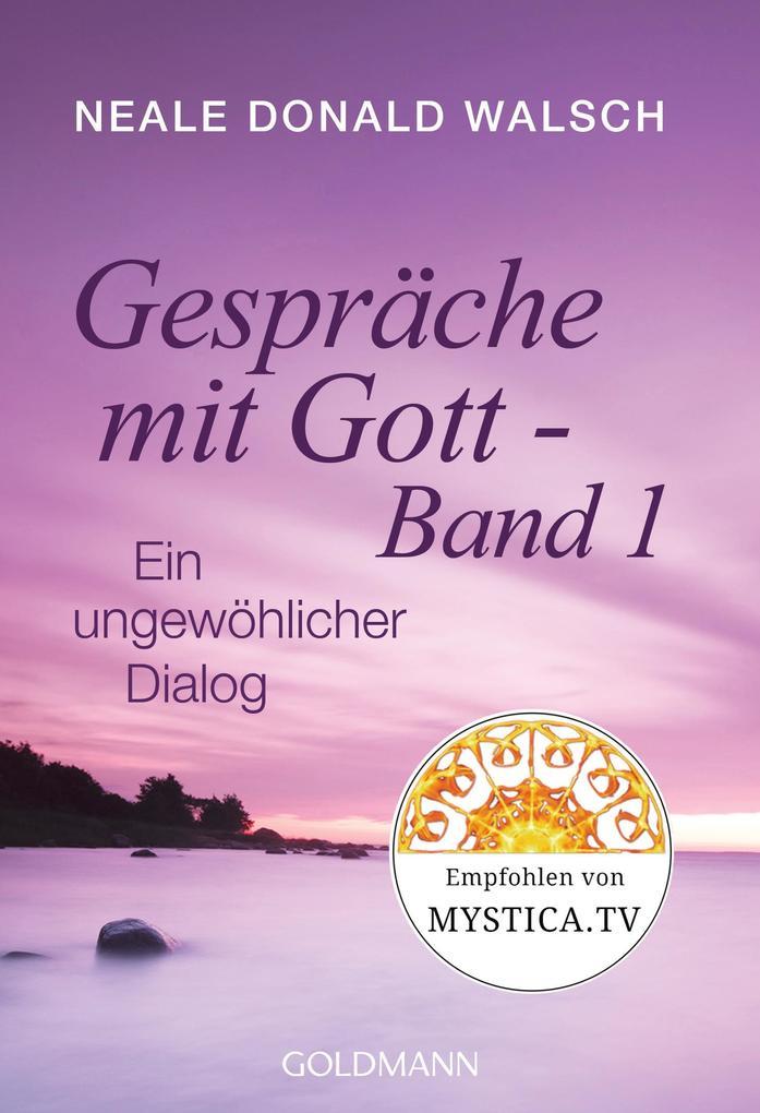 Gespräche mit Gott - Band 1 als eBook