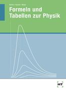 Formeln und Tabellen zur Physik