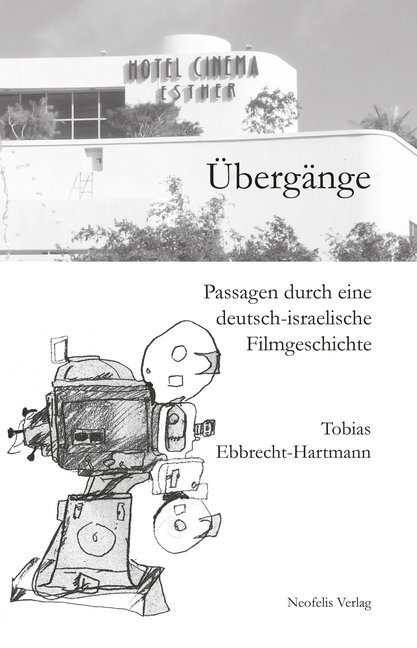Übergänge als Buch von Tobias Ebbrecht-Hartmann