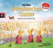 Gustav vor, noch ein Tor!