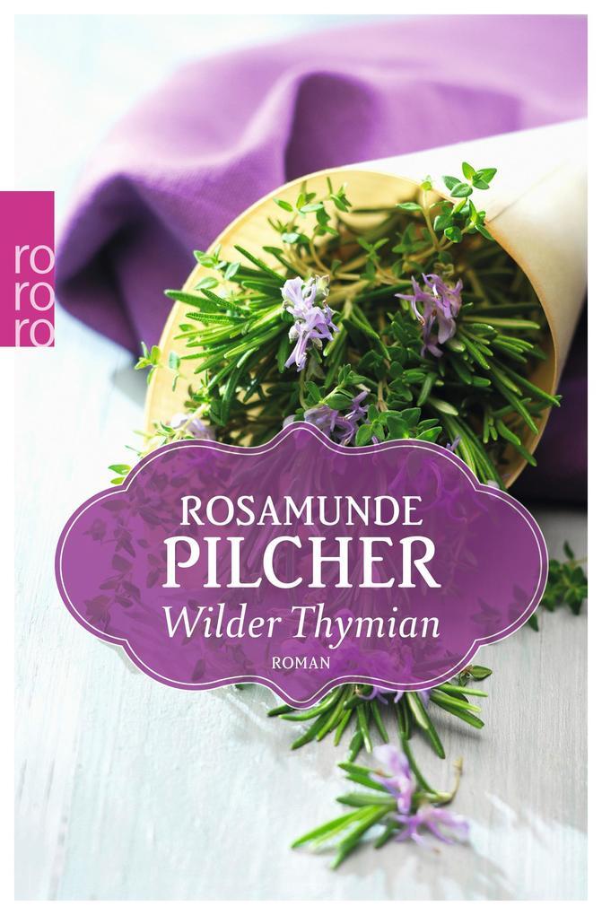 Wilder Thymian als Taschenbuch