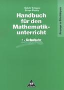 Handbuch für den Mathematikunterricht. 1. Schuljahr
