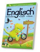 Übungsbuch Englisch