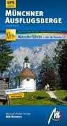 Münchner Ausflugsberge MM-Wandern