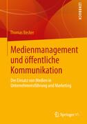 Medienmanagement und öffentliche Kommunikation