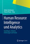 Human Resource Intelligence und Analytics