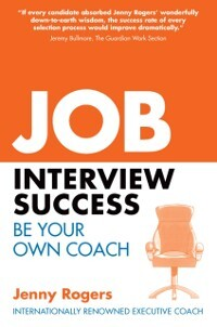 Job Interview Success als eBook Download von Je...
