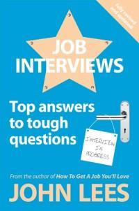 Job Interviews als eBook Download von John Lees