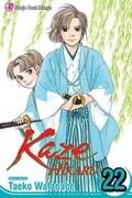 Kaze Hikaru, Volume 22