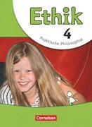 Ethik 4. Schuljahr. Schülerbuch Grundschule
