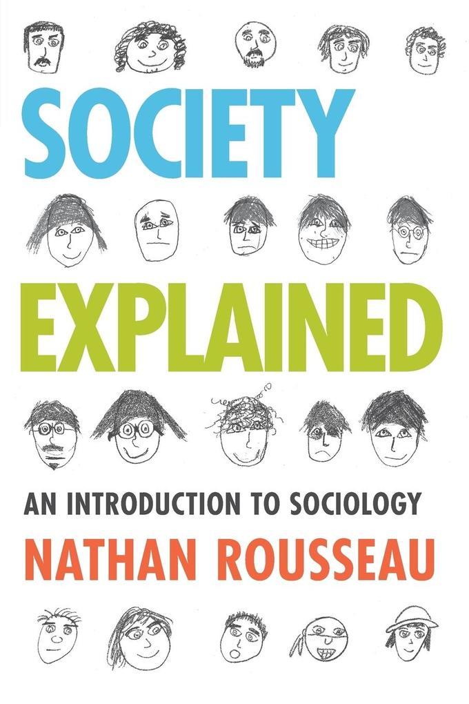 SOCIOLOGY EXPLAINED als Taschenbuch