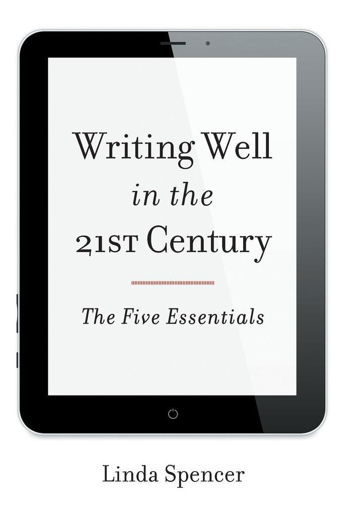 Writing Well in the 21st Century als Taschenbuch