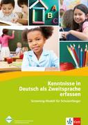 Kenntnisse in Deutsch als Zweitsprache erfassen
