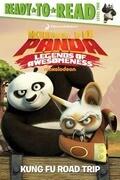 Kung Fu Panda: Legends of Awesomeness Kung Fu Road Trip