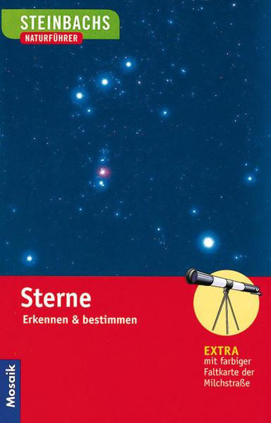 Steinbachs Naturführer. Sterne als Buch von And...