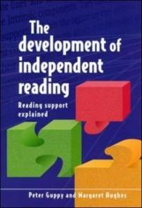 Development Of Independent Reading als eBook Do...