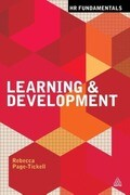 Learning and Development