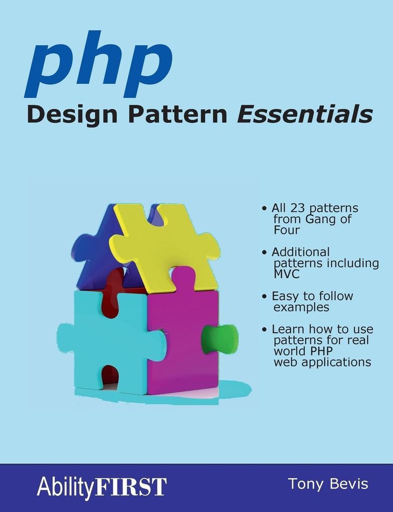 PHP Design Pattern Essentials als Taschenbuch v...
